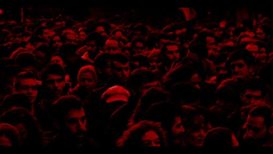 انتفاضة ضد الظلم في سالونيكي في فيلم ثورة الزنج