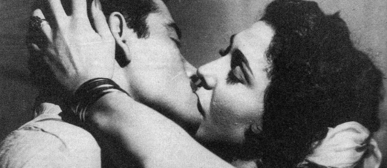 اقطة من فيلم شباب إ مرأة لصلاح أبو سيف