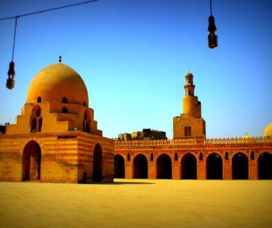 مسجد_أحمد_ابن_طولون